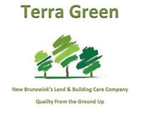Lots of Winter Left - - Terra Green Has You Covered