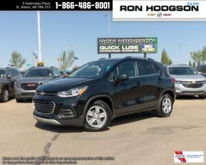 2017 Chevrolet Trax LT RMT START BACK UP CAM FWD