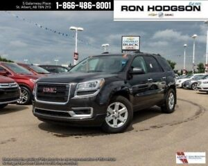 2015 GMC Acadia SLE 7PASS HTD SEATS AWD
