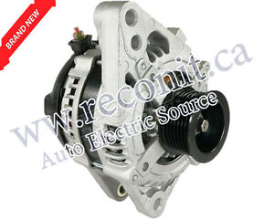 Toyota Alternator - new
