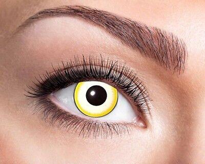 Avatar Alien Außerirdischer - Avatar Kontaktlinsen