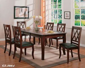 dining & dinettes sets, tables, fabric arm chairs, stools,GL4664