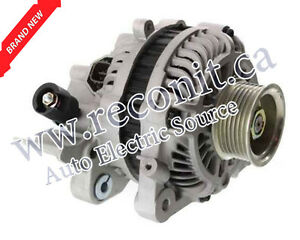 Brand new Honda alternator