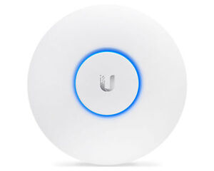 Ubiquiti UniFi 802.11N 300Mbps 2.4GHZ Wireless Access Point
