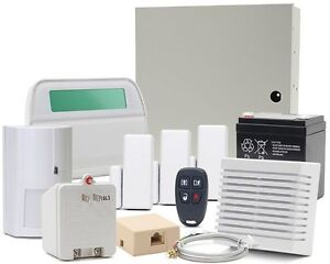 Home Alarm System (Free with 3 years contract) Regina Regina Area image 2