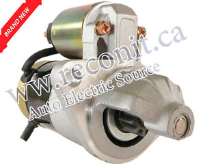 New Holland/Ford Starter-New Kitchener / Waterloo Kitchener Area image 1