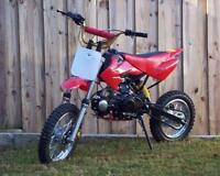 mini moto depot MOTOCROSS PIT BIKE ORION 2015 110CC $499.99!