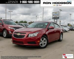 2014 Chevrolet Cruze 2LT LEATHER AUTO
