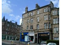 MARCHMONT ROAD - THREE BED - HMO FLAT