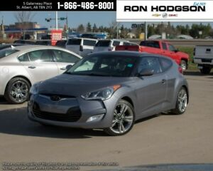 2013 Hyundai Veloster SE TECH NAV 2SETS TIRES