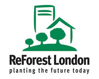 Volunteers Needed for ReForest London Summer Aftercare