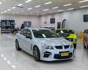 2015 Holden Special Vehicles GTS Gen F MY15 Silver 6 Speed Auto Active Sequential Sedan Carss Park Kogarah Area Preview