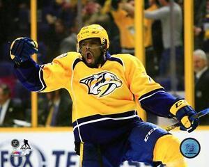 2 Billets Hockey MTL-NAS le 2 mars ,PK Subban au Centre Bell!