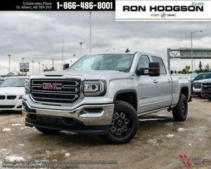 2018 GMC Sierra 1500 MAX TRAILERING PACKAGE LESS THEN 1000KM