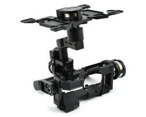 DJI Zenmuse Z15-GH4 HD 3-Axis Gimbal for Panasonic GH3 and GH4