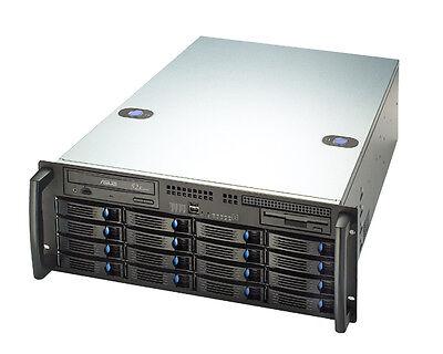 19 Zoll Chenbro RM41416 Server/ NAS Gehäuse; 16*S-ATA/SAS max 6GB