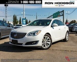2017 Buick Regal NAV AWD LTHR ROOF TURBO
