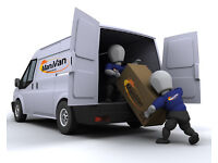 Man and Van Removals, from a single room to a large family home, or a office. Best prices in town.