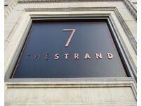 Apartment 806, 7 Strand