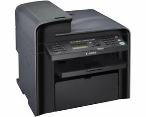 Canon imageCLASS MF4450 laser printer, copier, scanner, fax