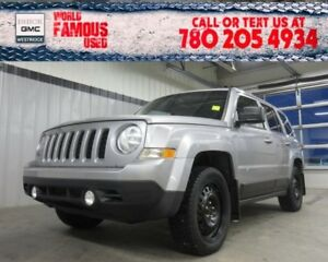 2015 Jeep Patriot HIGH ALTITUDE. Text 780-205-4934 for more info