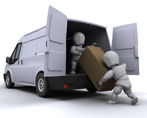 Do you need general labour/mover/helper