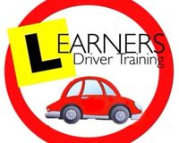 Discounted Driving Instructor for Class 5