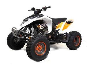 1000off SALE T4B Madmax 250cc Water Cool ATV Quad Bike Full Size
