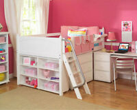 SALE 25% +13%_KIDS QUALITY FURNITURE_BUNK & LOFT DAY-BEDS