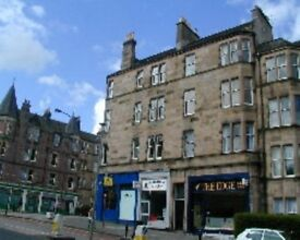 MARCHMONT ROAD - Brilliantly Located Three Bed Flat Available for the Edinburgh Festival