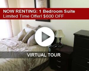 [NOW RENTING] 1 BDRM Apartment in River Park Glen ($600 OFF)