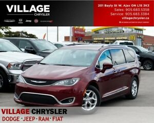 2018 Chrysler Pacifica Touring-L Plus|Apple Car|DVD|Safe Tech|8