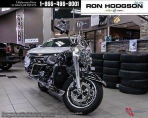 2014 Harley-Davidson ROAD KING OVER 6K IN ACCESSORIES -