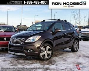 2014 Buick Encore AWD BACK UP CAMERA BOSE LOW KM