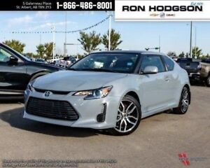 2014 Scion tC AUTO SUNROOF RARE COLOUR LOW KM