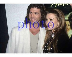JOE LANDO #111,JANE SEYMOUR,8x10 PHOTO,closeup,DR QUINN,the secret circle