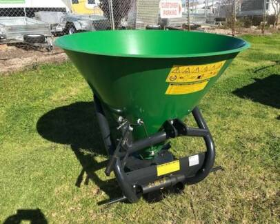 WANTED SUPER SREADER 3 POINT LINKAGE TRACTOR Henley Brook Swan Area Preview
