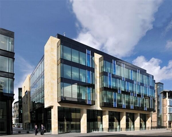 ● Edinburgh - EH3 ● Office Space to Rent - Serviced Offices Edinburgh
