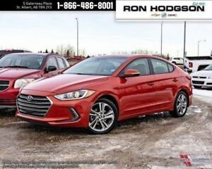 2018 Hyundai Elantra LOW KM COOL COLOR GREAT ON FUEL