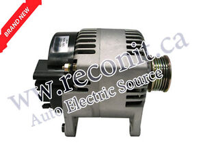 Alternator for New Holland/Case Tractor
