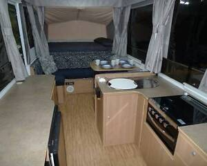 2014 Jayco Flamingo Outback Clarkson Wanneroo Area Preview