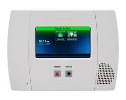 Honeywell L5200 Series LYNXTOUCH2 Wireless Alarm Control Panel LYNX TOUCH