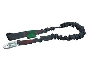 Safety lanyard 233MK-Z7/6FTBKC by Miller