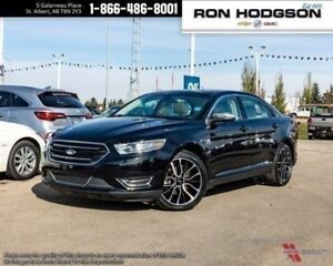 2017 Ford Taurus Limited AWD NAV ROOF LEATHER BEST BANG FOR YOUR