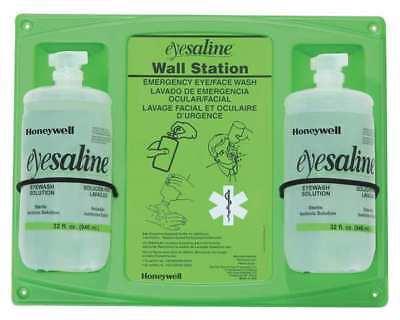 Double Eye Wash Station 32 oz. HONEYWELL 320004620000