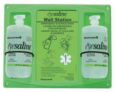 HONEYWELL 320004620000 Double Eye Wash Station 32 oz. Double Eye Wash Station