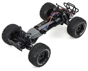 ECX RC Ruckus 1/10 Scale Monster Truck (New in the Box) Windsor Region Ontario image 4