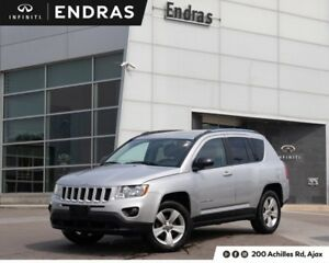 2013 Jeep Compass 4WD|Alloys