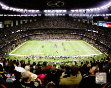 Mercedes Benz Superdome Stadium New Orleans Saints Photo ...