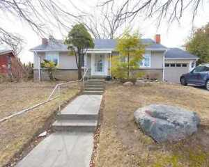"""60 X 115 South Facing Lot With A """"Move-In"""" Condition 2 Br"""